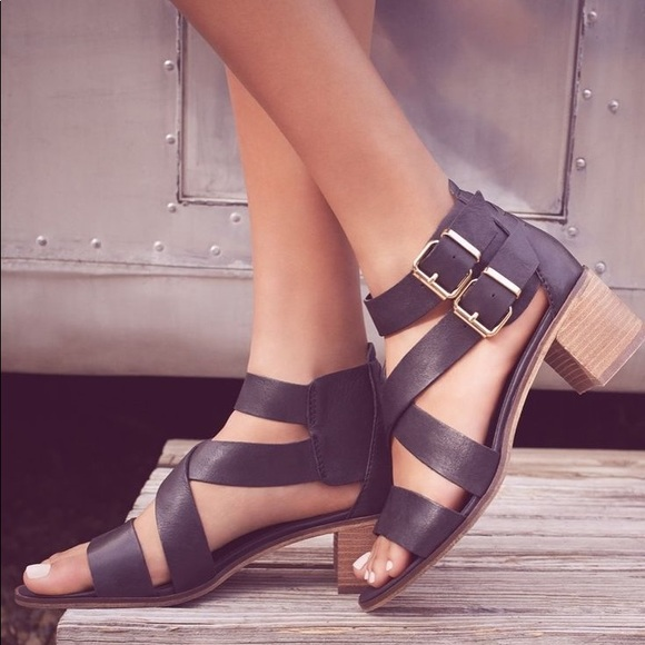 78da4586c5b Steve Madden Rosana Double Strap Sandals
